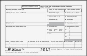 1099 & W-2 Forms Filing Information, Tips and Tricks for Small ...