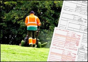 Landscapers Guide to Filing 1099 and W2 Forms