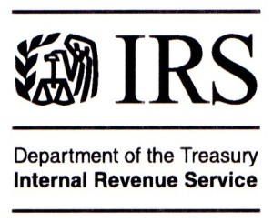 w2 and 1099 forms from the IRS